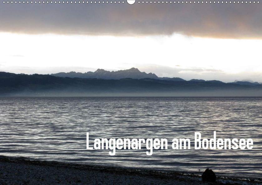 2021 Langenargen am Bodensee Kalender