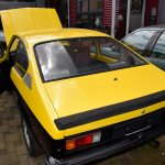 Opel Kadett C GT/E Rallye Coupe von 06/1978