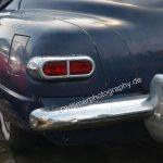 Studebaker Champion Heckdetail Blinker
