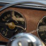 Studebaker Champion Instrumententafel