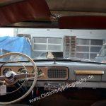 Studebaker Champion Interieur