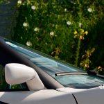 Lotus Elise S2 Umbau zu Lotus Exige Aussenspiegel