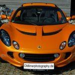 Lotus Elise SC (SC=supercharged)