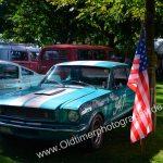 Ford Mustang No. 347