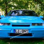 Opel Calibra 1989–1997