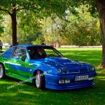 Opel Manta B GT/E (1982–1984)