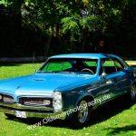 Pontiac GTO, Baujahr 1967