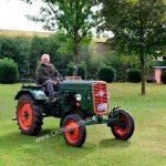 Traktor Hela Diesel