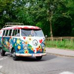 VW Bus T1 Hip n' Wild