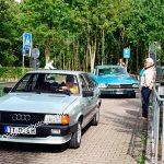 Audi 80 B2 (Typ 81) 1978–1986