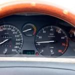 Maserati Quattroporte IV Armaturen Tacho Ladedruck Drehzahlmesser Tankinhalt