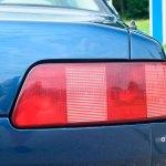 Maserati Quattroporte IV Heckbeleuchtung