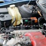 Maserati Quattroporte IV mit 209 kW (287 PS) 6.500 Umdrehungen pro Minute und 6-Zylindermotor