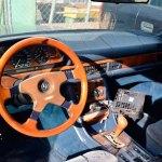 Mercedes-Benz C126 500 SEC AMG V8 Wide-Body Interieur Armaturen