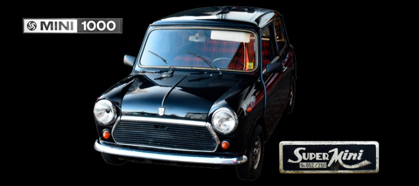 Mini 1000 Super Poster photographed by aRi F.