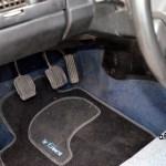 Volvo 240 Classic Kombi Fußboden