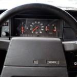 Volvo 242 Lenkrad