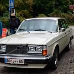 Volvo 264 US-Exportmodell