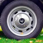 Volvo PV 444 Felge