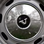 Volvo PV 444 Radkappe