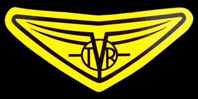 Logo TVR Vixen 2500