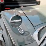 1964 Chrysler Newport Aussenspiegel mit drei Stielen