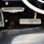 1964 Chrysler Newport Pedalerie