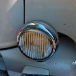 Mercedes-Benz W 128 220 SE Cabriolet mit Nebelscheinwerfer von Bosch