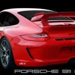 Porsche 911 GT3 photographed by aRi F.