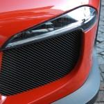 Porsche 911 Typ 991.1 GT3 RS Lufteinlass und Blinker vorn