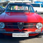 Alfa Romeo GT 1300 Junior Frontansicht front view