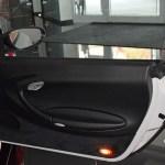 Porsche 911 GT3 RS Typ 996 Tür