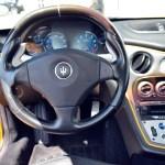 Maserati GranSport Lenkrad mit Schaltwippen