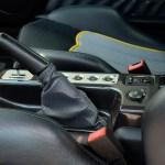 Maserati GranSport trotz Automatikschaltung ist eine Handbremse unverzichtbar
