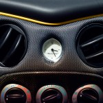 Maserati GranSport und immer dabei die Maserati-Uhr