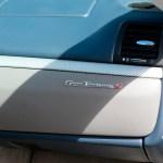 Maserati GranTurismo S Interieur
