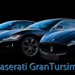Maserati GranTurismo Poster by aRi F.