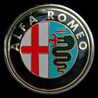 Logo Alfa Romeo Giulietta Typ 940 (2010-2020)