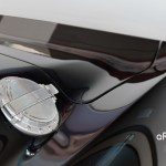 1967 Ford Shelby GT 500 Eleanor Tankdeckel