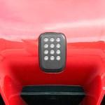 Ferrari F12 Einparkhilfe