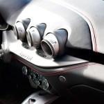 Ferrari F12 Lüftungsdüsen