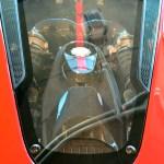 Ferrari 458 Speciale Motorraum