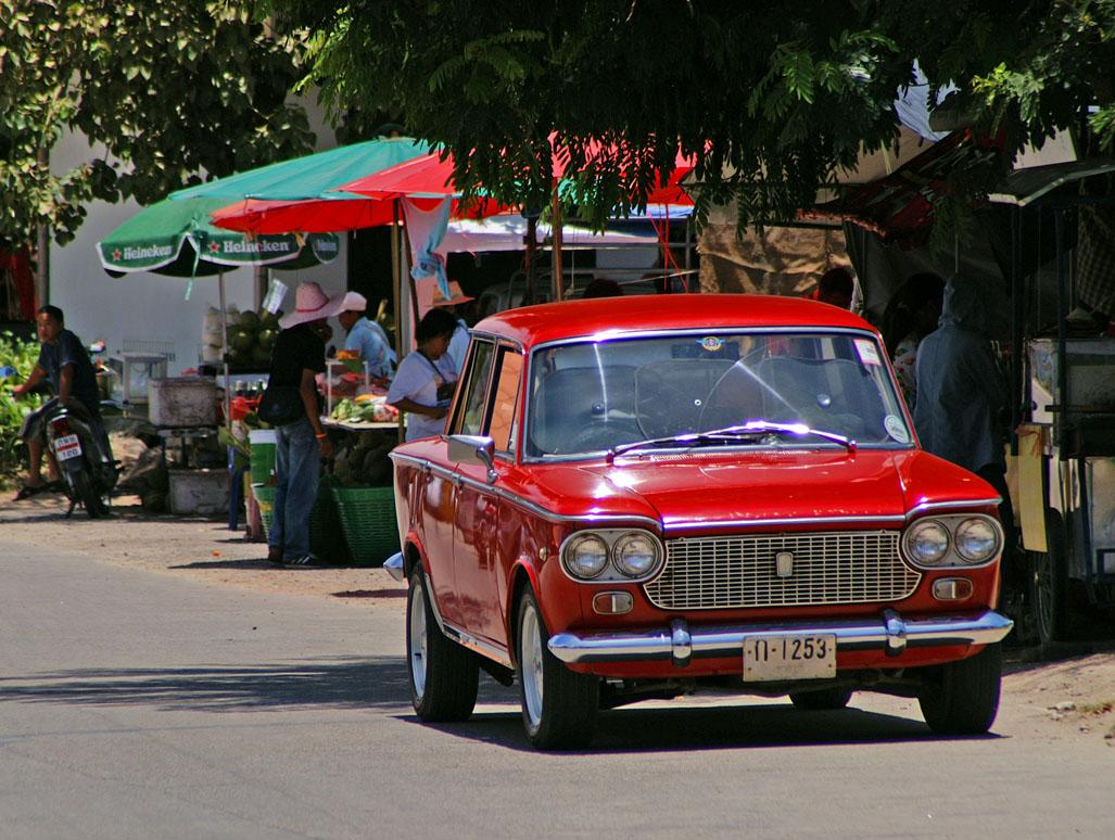 Great Old Lotus For Sale. Lotus Cortina in DVCA sale Mister Motor ...