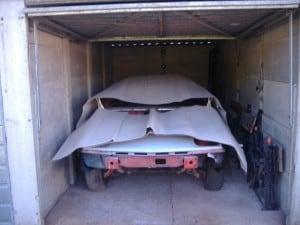 tr7-stored-in-garage