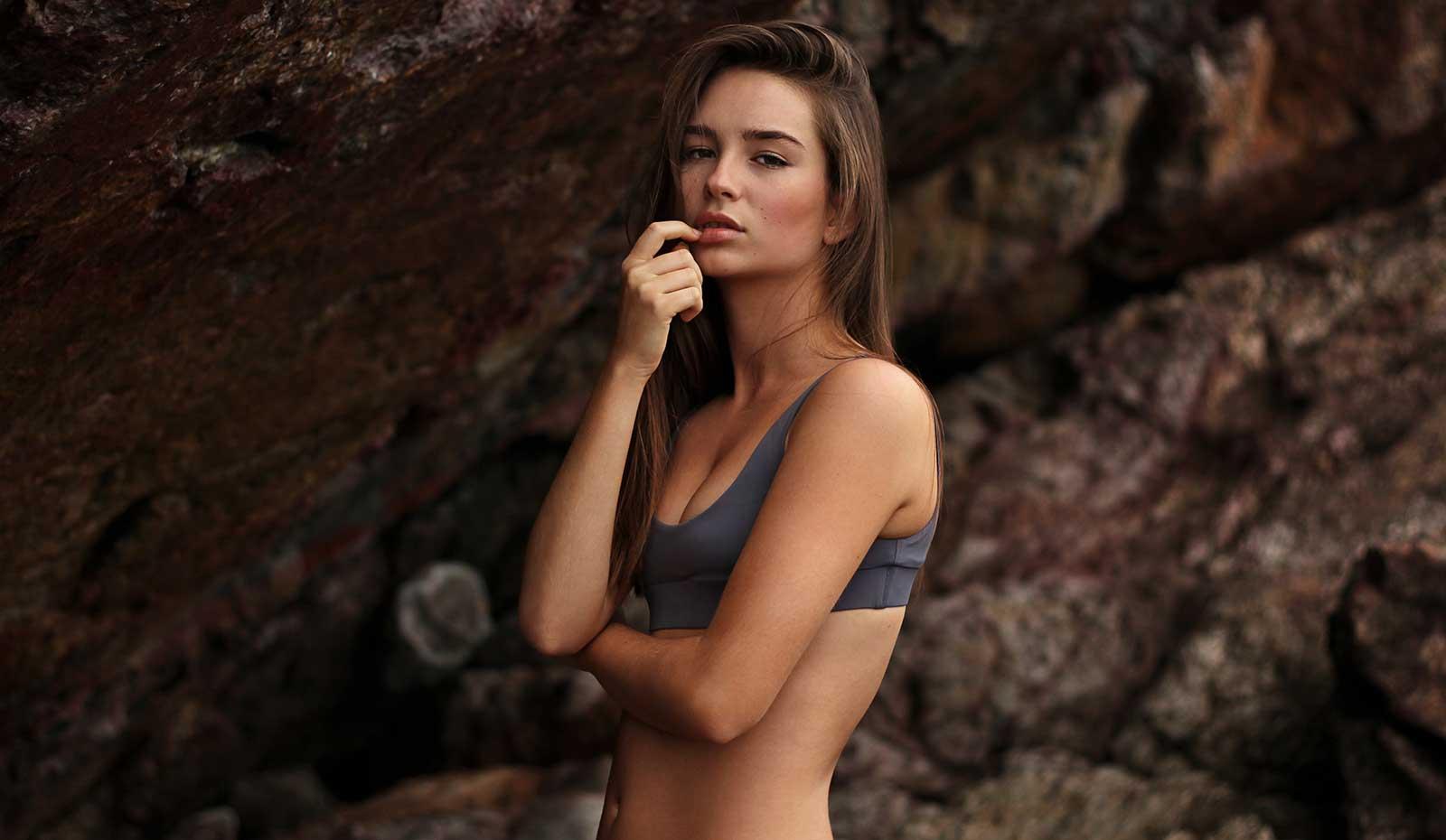 Latest Bikini Collection