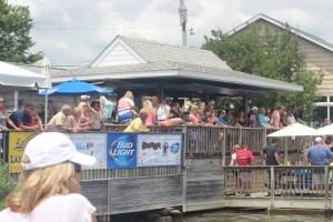 Road Trip-Tiki Bar
