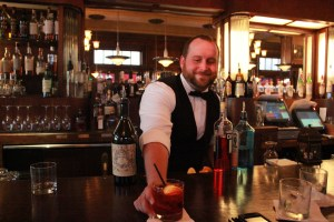 Behind the Bar Main Photo