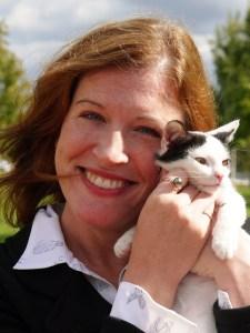 Points on Pets-Headshot Sarah