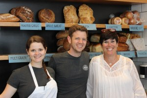 Business Profile- Margaret and Nathan Hatfield and Tami Hatridge