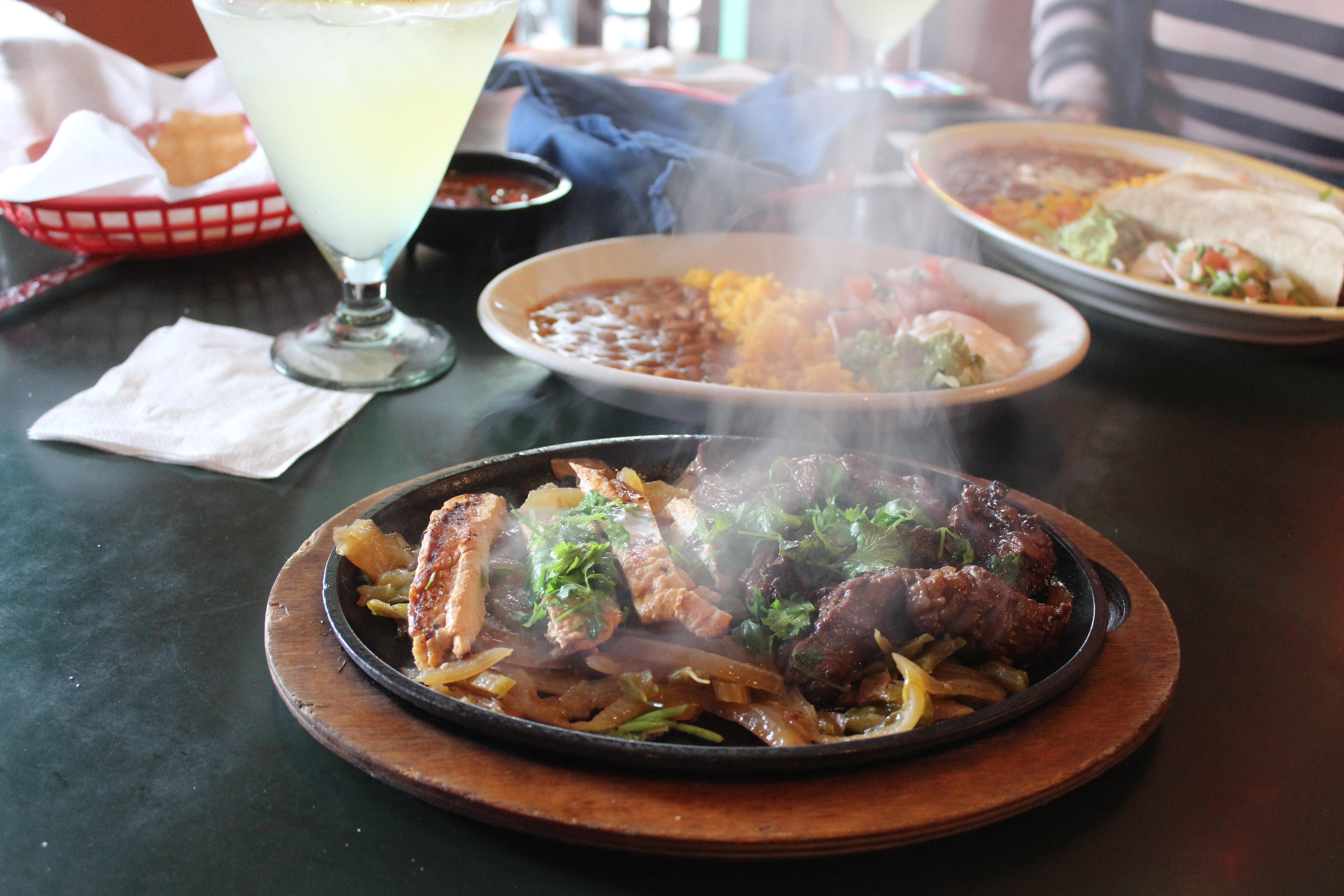 Del Ray's Los Tios Grill